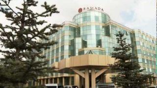 Презентационный ролик отеля RAMADA