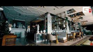 Рекламный ролик отеля