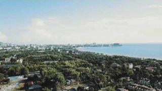 Промо ролик отеля Alean Family Resort & Spa Riviera в Анапе
