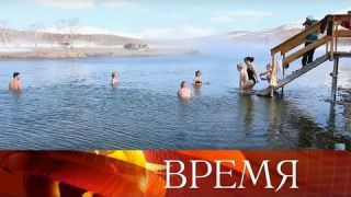Туризм в России - пляжи и горы, спорт и экскурсии, кулинарные шедевры и экзотика.