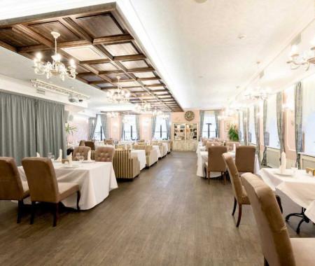 Ресторан-особняк Баязет