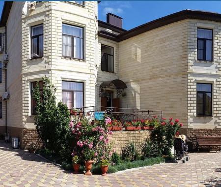 Гостевой дом Бугаз