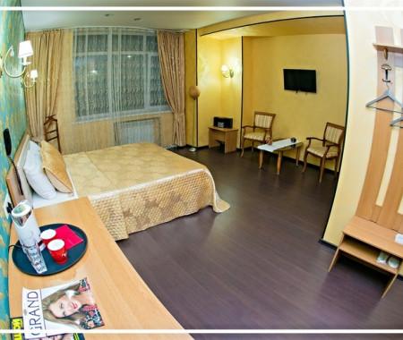 Отель City Hotel