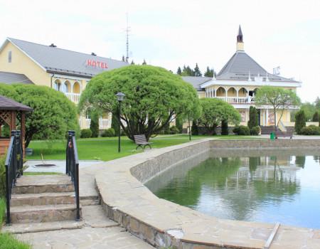 Парк-Отель Голицын Клуб