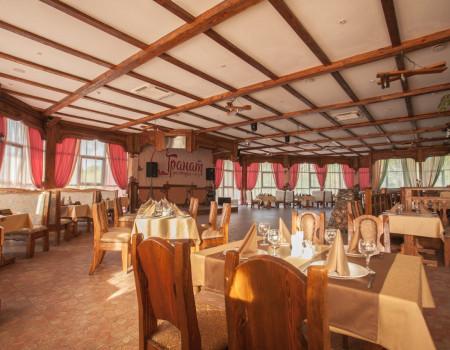 Ресторан Гранат