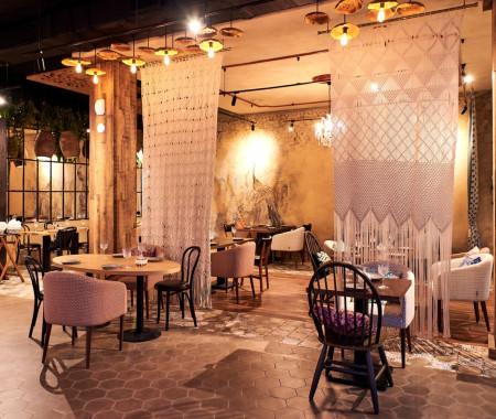 Ресторан Хачапури тетушки Марико