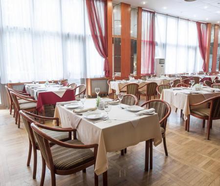 Ресторан Каравелла