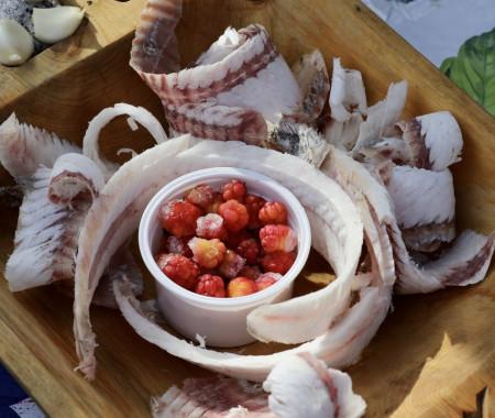 Какие блюда стоит попробовать в Сибири