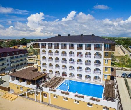 Отель Ла Мелия