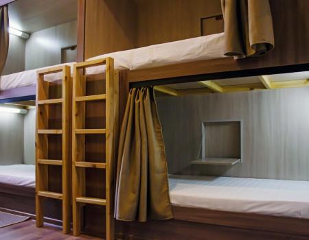 Отель Hotel-loft-ptz