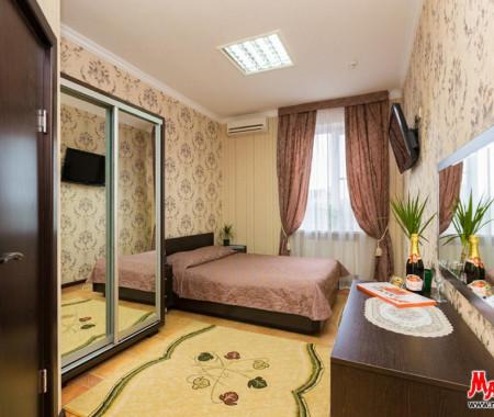 Отель Марсель