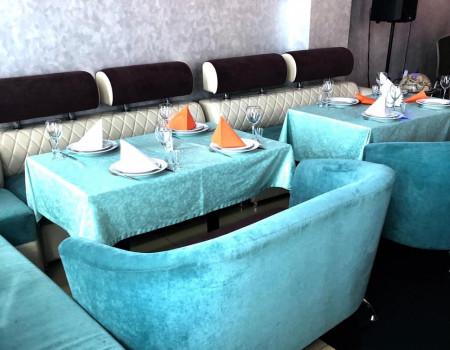 Ресторан Маяковский