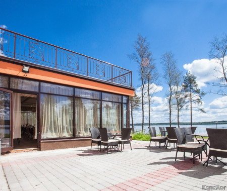 СПА-отель Michur Inn