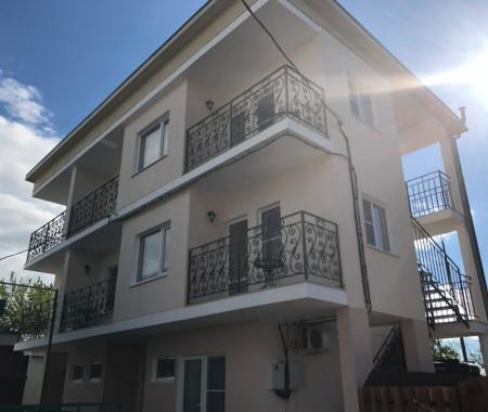 Гостевой дом Морской, Радуга