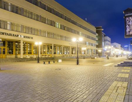 Гостиничный комплекс Ногай