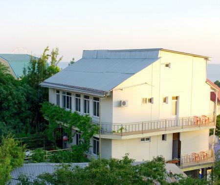 Отель Нинель