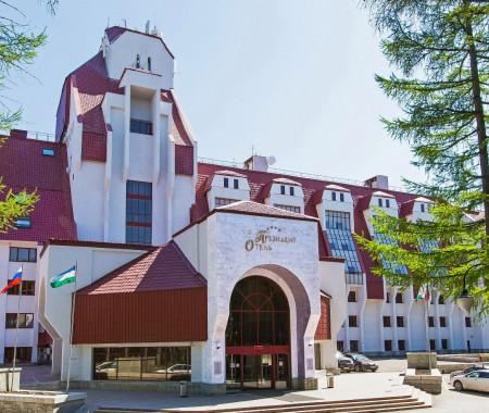 Гостиничный комплекс Президент Отель