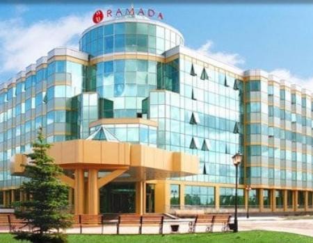 Ramada by Wyndham Yekaterinburg