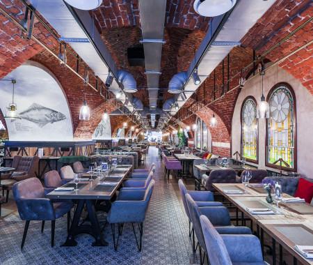 Ресторан Рыба Мечты