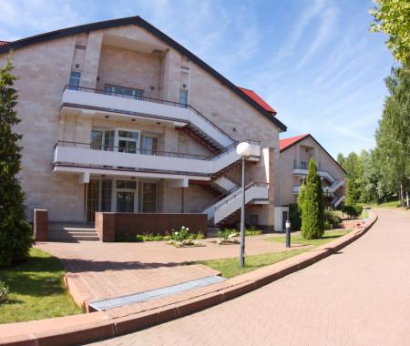 Парк-отель Союз Истра