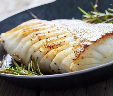 Традиционные блюда народов Поморья
