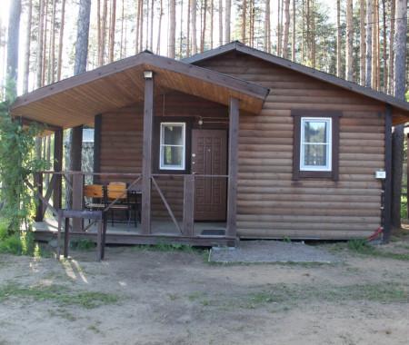 База отдыха Южный хутор