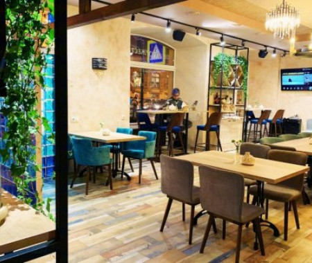 Ресторан Вахтангури