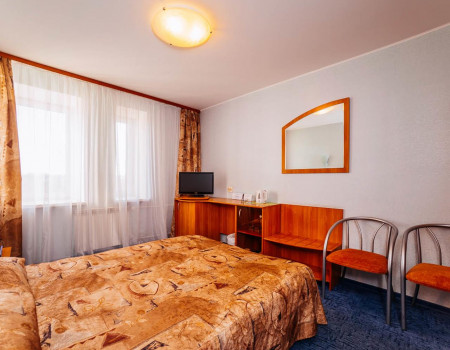 Гостиничный комплекс Волга