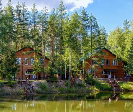 Парк-отель Яхонты Ногинск