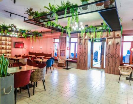 Ресторан Зурбазан